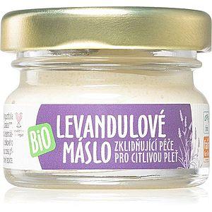 Purity Vision Levandulové máslo zklidňující péče pro citlivou pleť 20 ml obraz