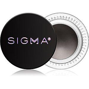 Sigma Beauty Define + Pose Brow Pomade pomáda na obočí odstín Dark 2 g obraz