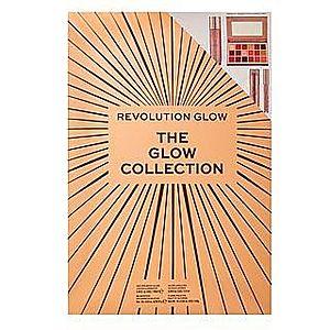Makeup Revolution The Glow Collection Set dárková sada obraz