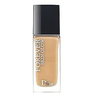 Dior (Christian Dior) Diorskin Forever Fluid Glow 2WP Warm Peach tekutý make-up 30 ml obraz