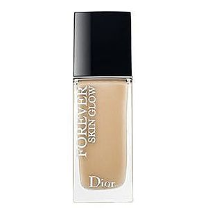 Dior (Christian Dior) Diorskin Forever Fluid Glow 0N Neutral tekutý make-up 30 ml obraz