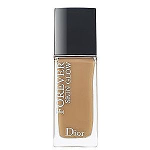 Dior (Christian Dior) Diorskin Forever Fluid Glow 3W Warm tekutý make-up 30 ml obraz