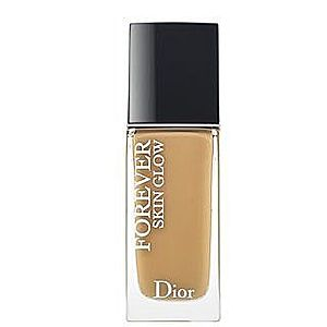 Dior (Christian Dior) Diorskin Forever Fluid Glow 3WO Warm Olive tekutý make-up 30 ml obraz