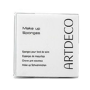 Artdeco Make-up Sponge Edges 8 pcs houbička na make-up obraz