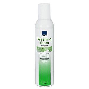 Abena k mytí a ošetřování pokožky čistící pěna 400 ml obraz