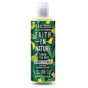 Faith in Nature obraz