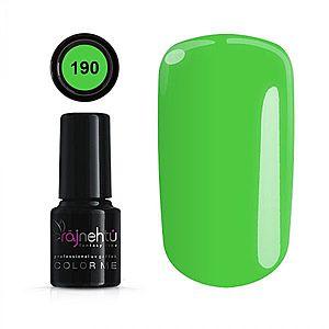 Ráj nehtů UV gel lak Color Me 6g - č.190 obraz