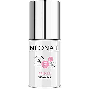 NeoNail Primer Vitamins podkladová báze pro modeláž nehtů 7, 2 ml obraz