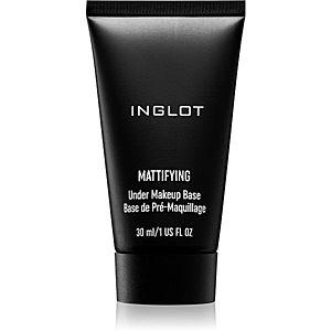 Inglot Mattifying matující podkladová báze pod make-up 35 ml obraz