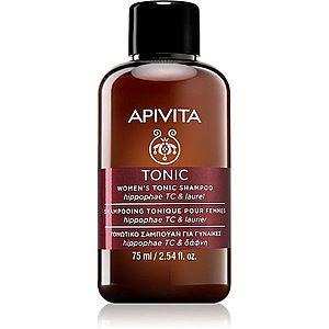 Apivita Hippophae TC & Laurel šampon proti vypadávání vlasů 75 ml obraz