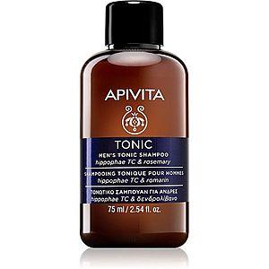 Apivita Men's Care HippophaeTC & Rosemary šampon proti vypadávání vlasů 75 ml obraz