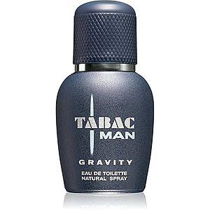 Tabac Man Gravity toaletní voda pro muže 50 ml obraz