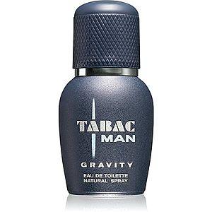 Tabac Man Gravity toaletní voda pro muže 30 ml obraz