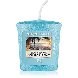 Yankee Candle Beach Escape votivní svíčka 49 g obraz