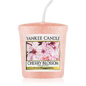 Yankee Candle Cherry Blossom votivní svíčka 49 g obraz