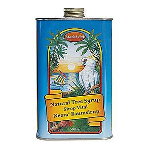 Neera Detox Original 500 ml sirup, Neera Detox Original 500 ml sirup obraz