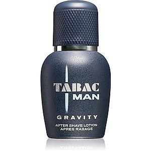 Tabac Man Gravity voda po holení pro muže 50 ml obraz