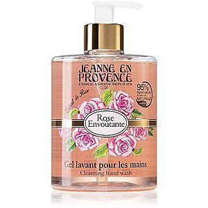 Jeanne en Provence Rose obraz