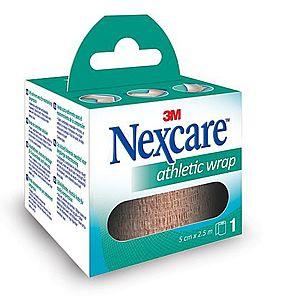 3M Nexcare Athletic Wrap 5 cm x 2, 5 m obraz