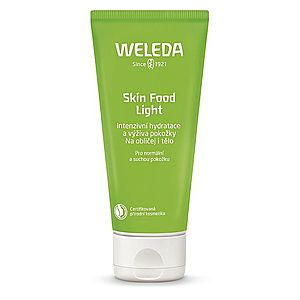 WELEDA Skin Food 30 ml obraz