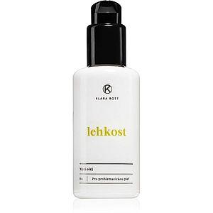 Klara Rott Lehkost mycí olej pro problematickou pleť 100 ml obraz