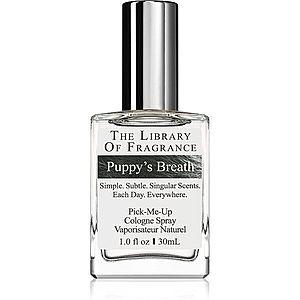 The Library of Fragrance obraz