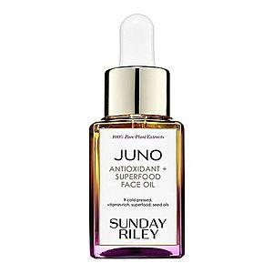 SUNDAY RILEY - Juno Antioxidant Superfood - Vyživující olej v cestovním balení obraz