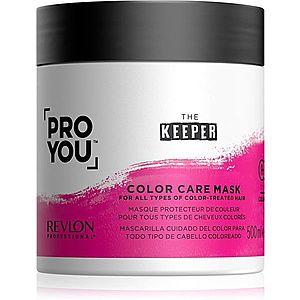 Revlon Professional Pro You The Keeper hydratační maska pro ochranu barvy 500 ml obraz