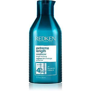 Redken Extreme Length pečující kondicionér pro dlouhé vlasy 300 ml obraz