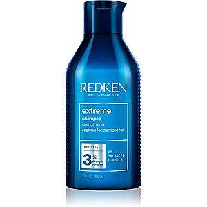 Redken Extreme regenerační šampon pro poškozené vlasy 300 ml obraz