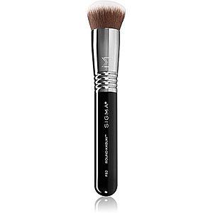 Sigma Beauty F82 Round Kabuki™ Brush štětec na minerální sypký pudr 1 ks obraz