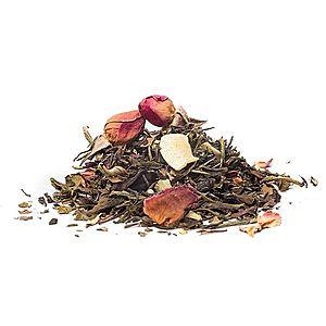 Bílý čaj obraz
