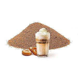 SMETANOVÁ rozpustná káva, 1000g obraz