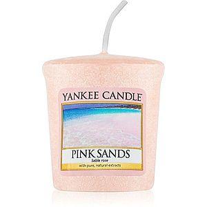 Yankee Candle Pink Sands votivní svíčka 49 g obraz