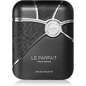 Armaf Le Parfait toaletní voda pro muže 100 ml obraz