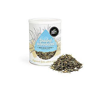 SNADNÉ ODVODNĚNÍ - zelený čaj 160g obraz