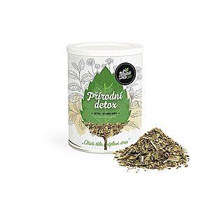 PŘÍRODNÍ DETOX - bylinný čaj 150g obraz