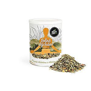 VOLNÉ DÝCHÁNÍ - bylinný čaj 160g obraz