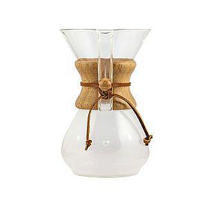 Překapávače kávy, drippery obraz