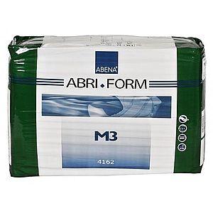 Abri Form M3 inkontinenční kalhotky 22 ks obraz