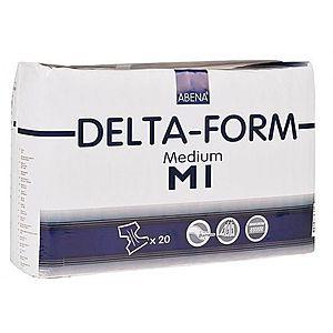 Abena Delta Form M1 inkontinenční kalhotky 20 ks obraz