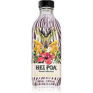 Hei Poa Monoi Collection Moringa multifunkční olej na tělo a vlasy 100 ml obraz