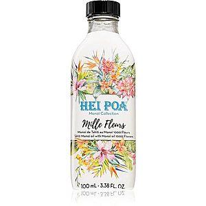 Hei Poa Monoi Collection 1000 Flowers multifunkční olej na tělo a vlasy 100 ml obraz