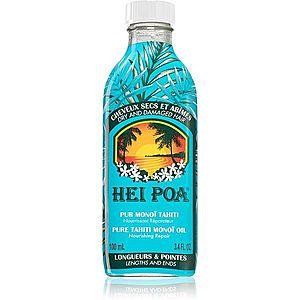 Hei Poa Pure Tahiti Monoï Oil Coconut vyživující olej na vlasy 100 ml obraz