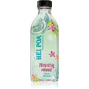 Hei Poa Monoi Collection Tropical multifunkční olej na tělo a vlasy 100 ml obraz