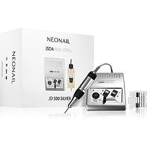 NeoNail Nail Drill JSDA-JD 500 Silver bruska na nehty obraz
