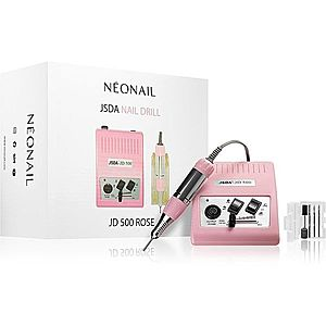 NeoNail Nail Drill JSDA-JD 500 Rose bruska na nehty obraz
