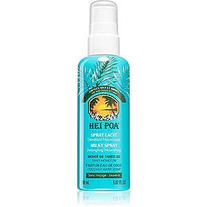 Hei Poa Milky Spray sprej na vlasy s vyživujícím účinkem 150 ml obraz