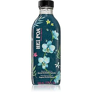 Hei Poa Tahiti Monoi Oil Tropical Orchid multifunkční olej na tělo a vlasy 100 ml obraz