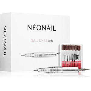 NeoNail Nail Drill Smart 12W Silver bruska na nehty obraz